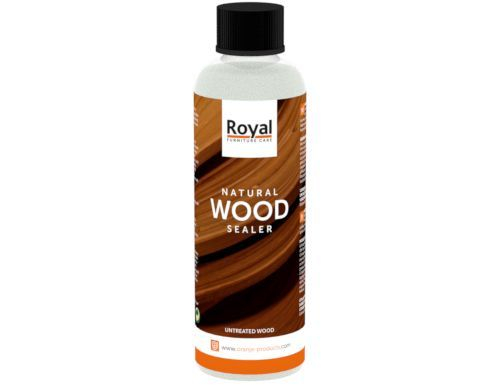 Oranje Natural Wood Sealer - 250ml