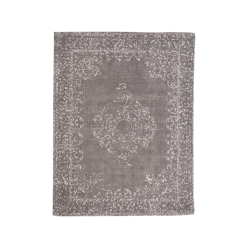 Budget Design Store LABEL51 Vloerkleed Vintage Antraciet -160x230 cm online kopen