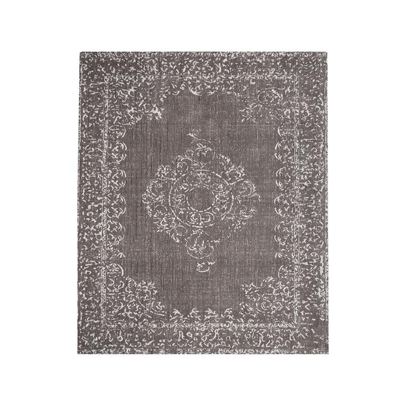 Budget Design Store LABEL51 Vloerkleed Vintage Grijs -160x230 cm online kopen
