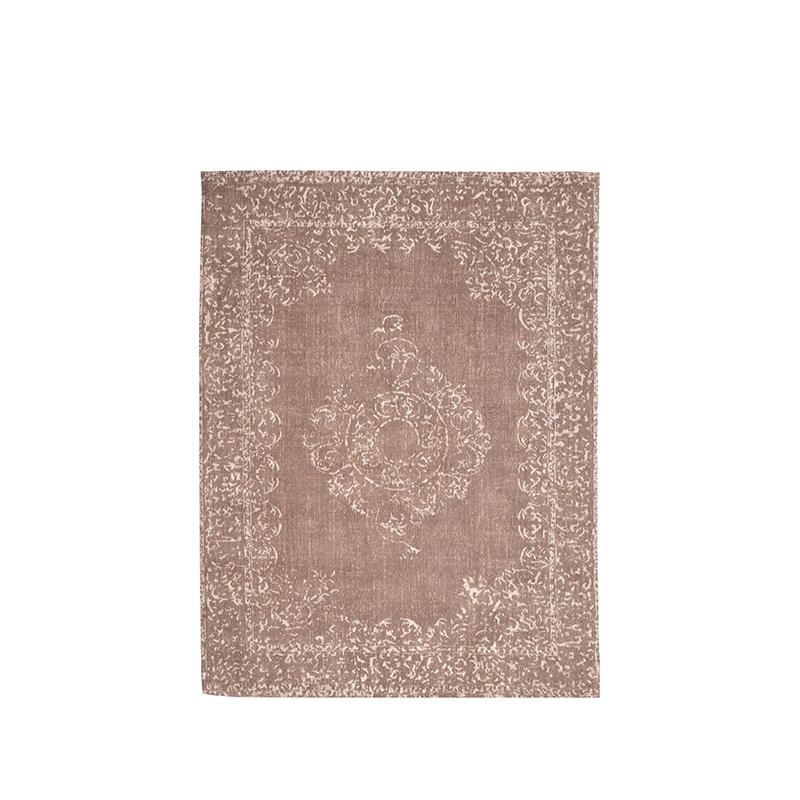 Budget Design Store LABEL51 Vloerkleed Vintage Lava -140x160 cm online kopen